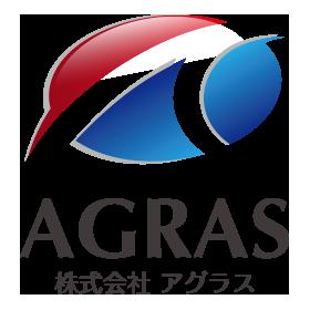 株式会社アグラス ロゴマーク
